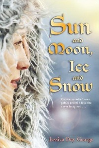 sun and moon ice and snow