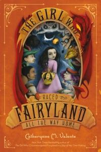 fairyland 5