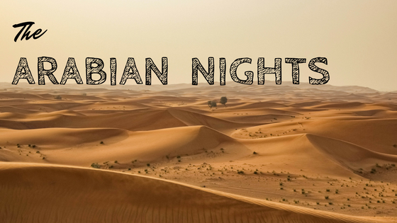 the-1001-arabian-nights