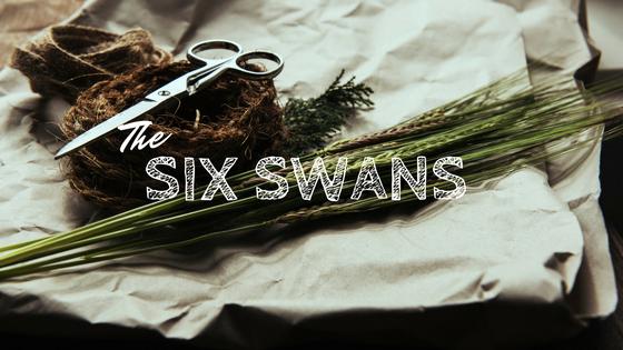 the-six-swans