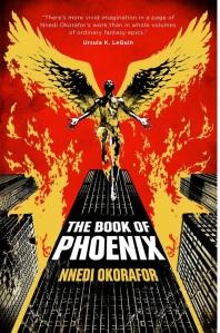 book of phoenix