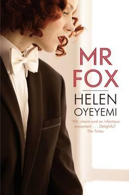mr fox book review