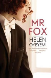 mr fox alternate cover