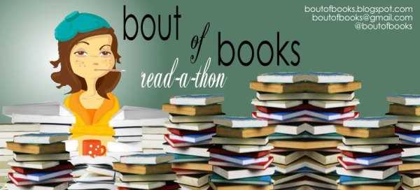 bout of books banner