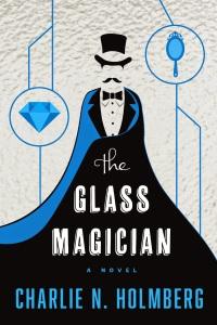 glass magicia