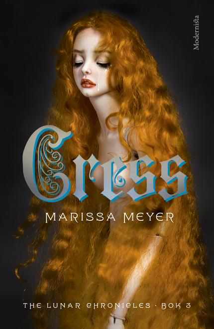 Marissa Meyer – Cress – SFF Book Reviews