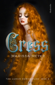 cress swedish cover