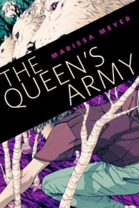 queens army