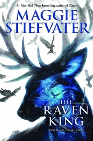 raven king
