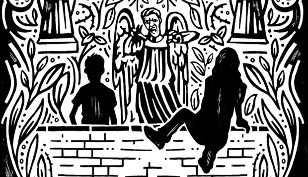 time lord fairy tales weeping angels