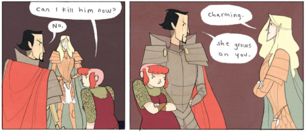 nimona can i kill him now
