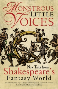 monstrous little voices