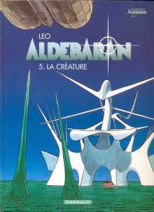 aldebaran 5 the creature