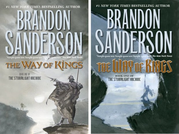 way of kings alternate two covers