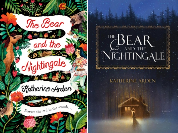 bear-and-nightingale-covers