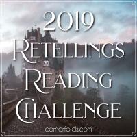 Retellings Reading Challenge