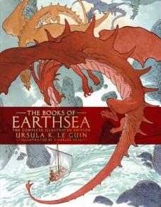 illustrated earthsea