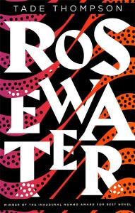 rosewater - Reading the Hugos 2020: Best Series