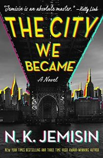 city we became - A Mini-Update – Where I Break All My Plans and Read What I Want