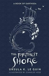 farthest shore - A Mini-Update – Where I Break All My Plans and Read What I Want